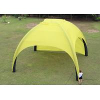 Quality Wedding Inflatable Event Tent Lightweight Inflatables Tent Airtight Tents for sale