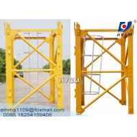 Wholesale Tower Crane Spare Parts L68 Mast Section of Potain Tower Crane from china suppliers