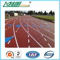Wholesale Sports Field Rubber Running Track Used Running track for outdoor sports flooring from china suppliers