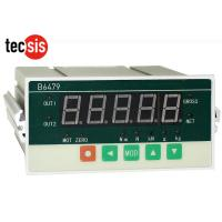Wholesale LED Display Digital Weighing Indicator from china suppliers