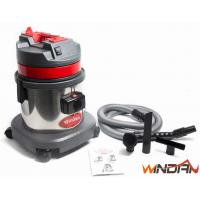 Wholesale 15L Stainless Steel Drum Wet And Dry Vacuum Cleaner with Ametek Motor from china suppliers