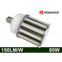 Wholesale Waterproof HPS Retrofit High Power 80W Corn Cob Led Lights CE ROHS Approved from china suppliers