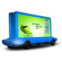 Wholesale High definition RGB mobile led screen truck advertising p6 p8 p10 waterproof from china suppliers