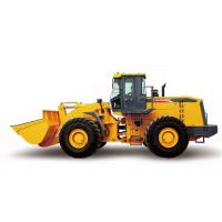 Wholesale Low Fuel Consumption Earthmoving Machinery LW900KN Wheel Loader from china suppliers