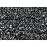 Wholesale Make - To - Order Special Tweed Wool Fabric Knitted For Men / Women'S Suit from china suppliers
