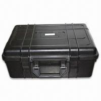 Wholesale IP68 ABS Toolbox with Foam from china suppliers