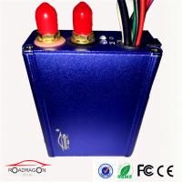 Wholesale Fleet Tracking System GPS GPRS Android Tracker Remote Control Oil And Engine Anti Theft from china suppliers