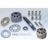 Quality Copper And Steel Piston Pump Parts Of Drive Shaft / Valve Plate / Main Gear for sale