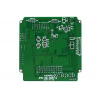 Wholesale Elevator Multi Layered PCB Board / Custom Printed Circuit Boards 2 Layer - 10 Layers from china suppliers