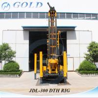 Wholesale DTH Hammer Rig for Water Well Hot Sale in Vietnam from china suppliers