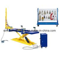 Wholesale High Quality Car Collision Repair Auto Body Frame Machine (SINU3) from china suppliers