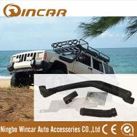 Wholesale 4WD Accessories engine Snorkel 4X4 Xj Cherokee , 3 Years Guarantee from china suppliers