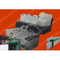 Wholesale Mutoh Bulk Ink System(4-cart./4-bottles) from china suppliers