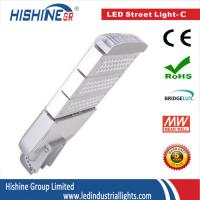 Wholesale Aluminum Body 30W - 150W LED Street Lighting Fixtures 120 Beam Angle from china suppliers