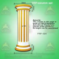 Wholesale FRP Decoration Roman Column from china suppliers