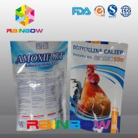 Wholesale Trade Assurance Customized Stand Up Pet Turkey Food Packaging Bag / Pouch With Zipper from china suppliers