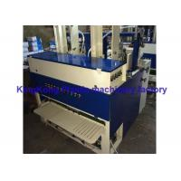 Wholesale Automatic Flip Flop Machine Shoe Grinding Machine Sole Cutting Machine For Footwear from china suppliers