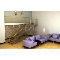Wholesale Straight Staircase (HS-L04) from china suppliers
