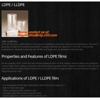 Buy cheap Wrap Stretch Film,PE Packaging /lldpe stretch film made in china 1000mm Stretch Film net 6 from wholesalers
