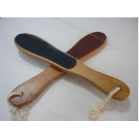 Wholesale Ergonomic Handle Dead Skin Remover For Nail Foot Grater Pedicure Art Tools And Equipment from china suppliers