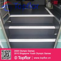 Wholesale Plastic flooring (bus, coach, train) Commerical flooring safety flooring Transport floorin from china suppliers
