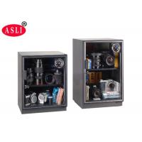 China Electronic Gadgets and Valuable Collections Lab Test Equipment Moisture - Proof Storage Box on sale