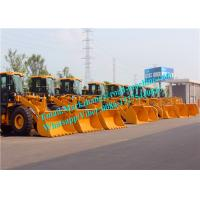 Buy cheap NEW XCMG Compact Wheel Loader 5T/3M3 Bucket ZL50G/ZL50GN CCC from wholesalers