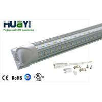 Wholesale High Lumen Integrated 23w 4 Feet T8 LED Tube Light Warm White 120lm/W from china suppliers