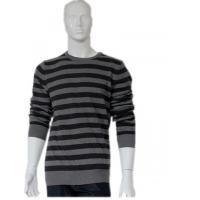 Wholesale Trendy Nylon free knit pattern  Mens Pullover clothes with Plus Size as xl , m , s   from china suppliers