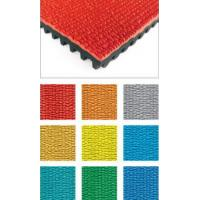 Wholesale Eco Friendly Rubber Sports Flooring , Running Track Surface Material from china suppliers
