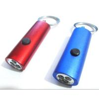 Wholesale Oval LED Torch Keyring from china suppliers