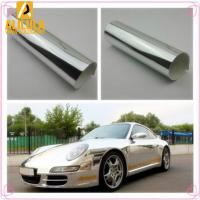 Wholesale Colors for option chromme matte car vinyl sticker protection film for car body from china suppliers