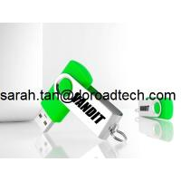 Wholesale China Reliable Supplier USB3.0 High Speed Swivel Plastic USB Flash Drive from china suppliers
