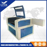 Wholesale acrylic cut laser engraving cutting machines portable laser cutter 60W CO2 laser engraver machine for wood from china suppliers