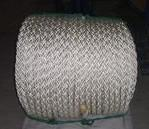 Wholesale PP/PET mixed 12 strand rope for marine from China from china suppliers