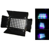 Wholesale 54pcs x 3w Disco LED Effects Lighting Trichromatic RGB Three Colors from china suppliers