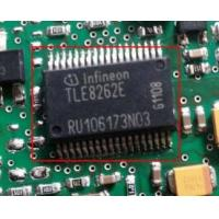 Wholesale Brand new TLE8262E Automotive Engine Control IC Car ECU chip from china suppliers
