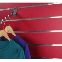 Buy cheap Shoes Clothes Wall Display Rack For Shops, Supermarket From Rongye Industry from wholesalers