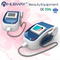 Wholesale Painless hair removal machine portable 808nm salon equipment laser hair removal from china suppliers