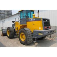 Wholesale Larger Bucket 3 Ton Compact Wheel Loader Low Noise Long Service Life from china suppliers