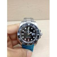 Wholesale Rolex GMT Swiss Movement Watch Classic Investment Watches from Factory with original box from china suppliers