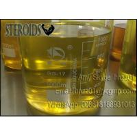 Wholesale Yellowish oily liquid Boldenone Steroids Boldenone Undecylenate 600 mg/ml from china suppliers