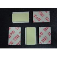 Wholesale Moisture Proof Superdry Fiber Desiccant With Sticker For Health Care , 1.0mm Thickness from china suppliers
