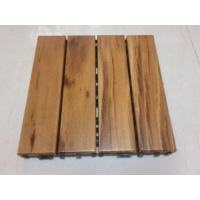 Wholesale Tigerwood decking tiles from china suppliers