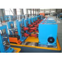 Wholesale Professional Automatic ERW Tube Mill , Carbon Steel Welded Pipe Mill from china suppliers