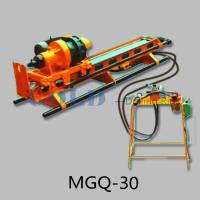 Wholesale soil anchor drilling rig for slope stabilization,rock anchor, soil nails drilling from china suppliers