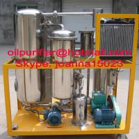 China Cooking Oil Disposable Machine, Vegetable Oil Filter,Oil Clean on sale