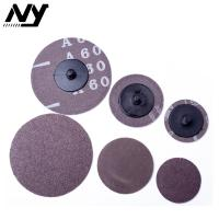 Wholesale Die Grinder Quick Change Abrasive Discs A/O Extra  Increases Versatility And Reduces Disc Wear from china suppliers