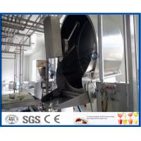 Wholesale Dairy Processing Cheese Maker Machine , Cheese Manufacturing Equipment from china suppliers