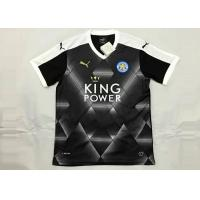 Quality Mens Soccer Jerseys Home Away 3rd New Leicester Football Shirts For Euro 2016/2017 for sale